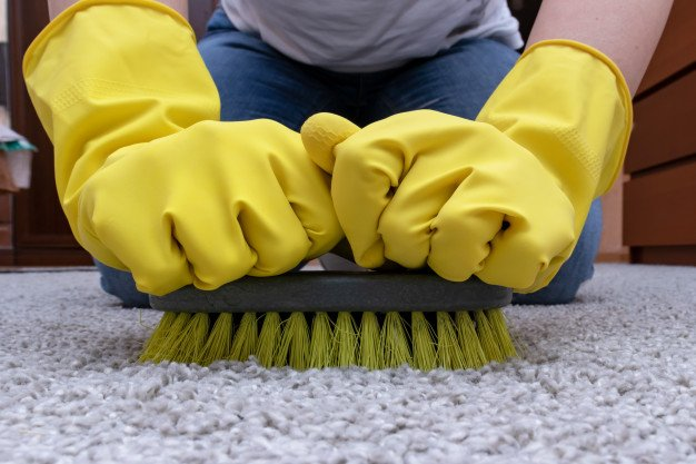 Bring Comfort in doing all of your Own Carpet cleansing