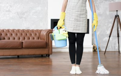 How to choose carpet cleaners
