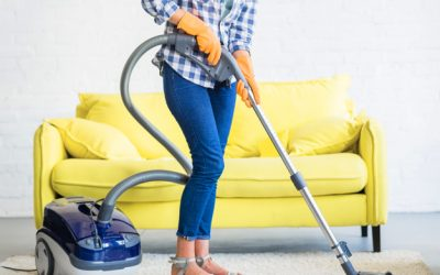 Method of Selecting Qualified Carpet Cleaning Companies
